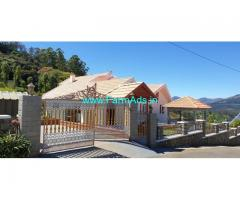 16 Cents land , Villa for Sale in Ooty