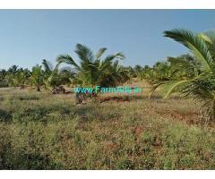 15 Acres Farm Land for Sale Near Paramenahalli