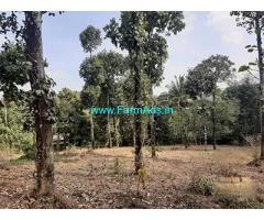 2 Acre Farm Land for Sale Near Kalpeta