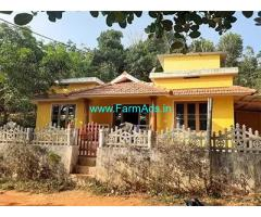 70 Cent Farm Land for Sale Near Kattikulam
