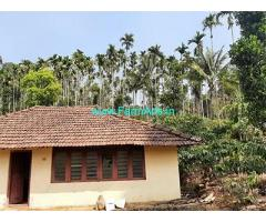 2 Acre Farm Land for Sale Near Meppadi