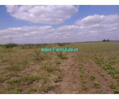 2.10 Acres Farm Land for Sale near Hiriyur
