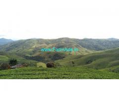 30 Cents Land  for Sale near Vagamon