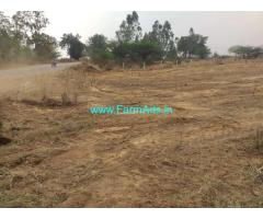 20 Gunta Agriculture Land for Sale near Jogipet