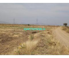 3 Acres Agriculture Land for Sale near Hiriyur
