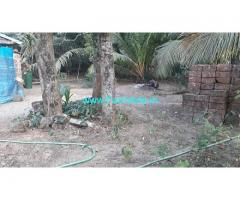 830 sq mt Land for Sale at Aravali,Shiroda