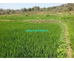 5 Acre Agriculture Land for Sale Near Siddipet