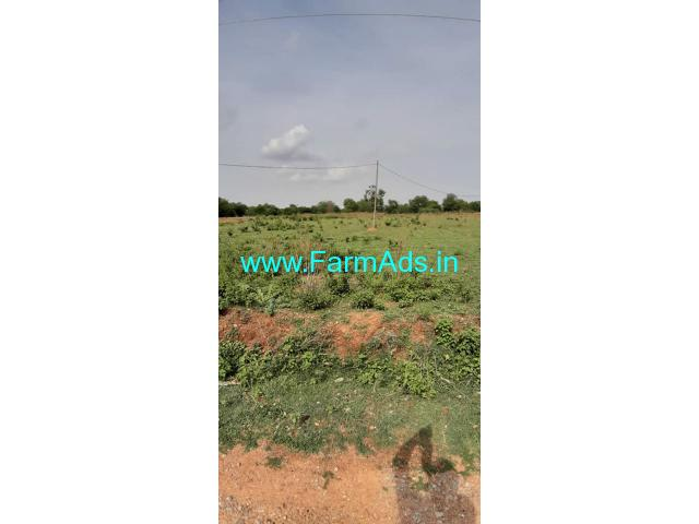 2.5 acres land for sale in Kodlahalli
