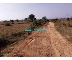 19 Acre Agriculture Land for Sale Near Thankallu mandal