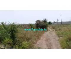 93 Acres Agriculture Land for Sale at Mandadi