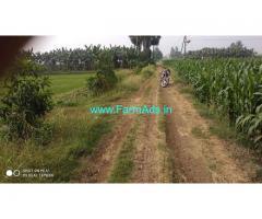 1 Acer Agriculture land for Sale Kattevaram Autonag,Proposed ORR