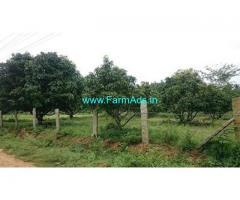 47 Acre Agriculture Land for Sale Near Penukonda