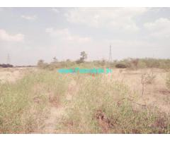 Low cost 3 Acres Agriculture Land for Sale near J.G.Halli