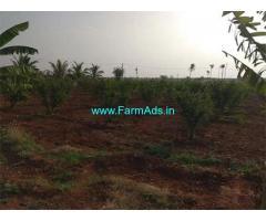 50 Acre Agriculture Land for Sale Near Penukonda,KIA Motors