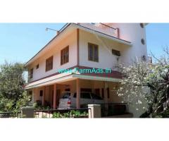 25 Cent Farm House For Sale in Kodaikanal