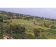 6.26 Acres Agriculture Land for Sale near Gummakonda,NH7