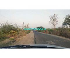 6 Acres Agriculture Farm Land for Sale near Vikarabad