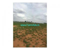 40 Acre Farm Land for Sale Near Peunkonda
