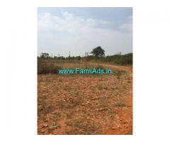 4 Acre Farm Land for Sale Near Denkanikottai