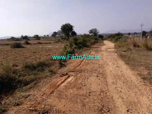 5 Acres Agriculture Land for Sale Near Kalikiri Mandalam
