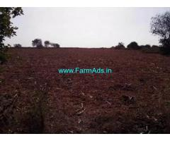 5 Acres Agriculture Land for Sale Near Kalikiri Mandalam
