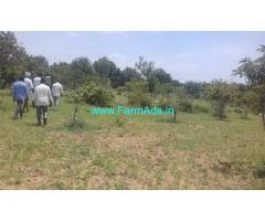 36 Acres Agriculture Land for Sale Near Tirupathi