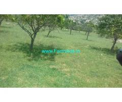 36 Acres Agriculture Land for Sale Near Tirupathi