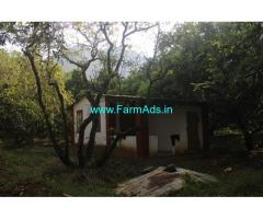 76 Cents Farm Land with Farm house For Sale near Theni,Sothupaarai dam