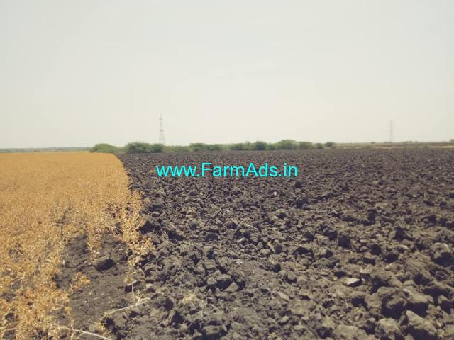 4.18 Acres Agriculture Land for Sale in Hiriyur