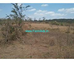 11 Gunta Agriculture Land for Sale Near Murbad