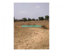 140 Acre Farm Land for Sale Near Penukonda