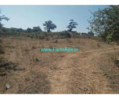 72 Gunta Agriculture Land for Sale Near Murbad