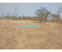 27 Gunta Agriculture Land for Sale Near Murbad