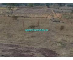 3 Acre Agriculture Land for Sale Near Pudewadi