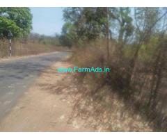 14 Acre Agriculture Land for Sale Near Murbad