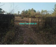 68 Gunta Agriculture Land for Sale Near Murbad