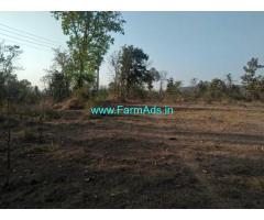 68 Gunta Agriculture Land for Sale Near Murbad