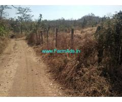 29 Gunta Agriculture Land for Sale Near Murbad