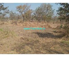 75 Gunta Agriculture Land for Sale Near Murbad