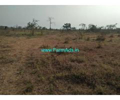 3.15 Acre Agriculture Land for Sale Near Murbad