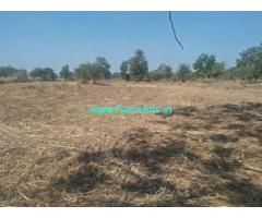 5 Acre Agriculture Land for Sale Near Murbad