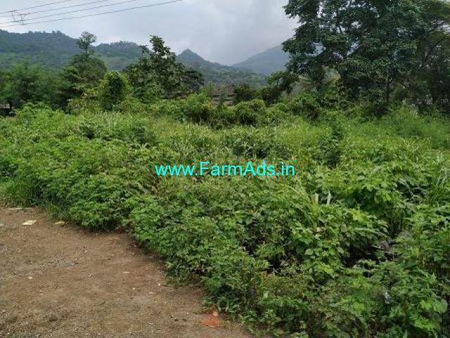 10 Gunta Agriculture Land for Sale Near Karjat