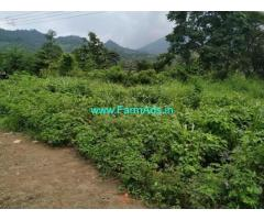 10 Gunta Agriculture Land for Sale Near Karjat