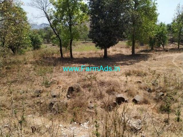 27 Gunta Agriculture Land for Sale Near Karjat