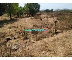 16 Gunta Agriculture Land for Sale Near Karjat