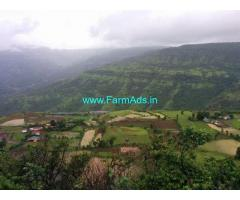 7 Acres Agriculture Land for Sale Near Adhal