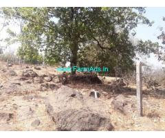 3 Acres Agriculture Land for Sale Near Tala