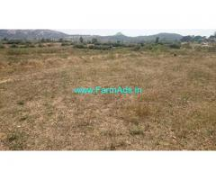 33 Acre Agriculture Land for Sale Near Denkanikottai