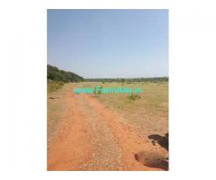 4.75 Acre Agriculture Land for Sale Near Denkanikottai