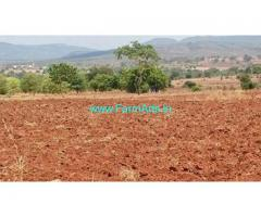 4.5 Acre Agriculture Land for Sale Near Jawalgiri